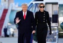 """Trump abandona la Casa Blanca tras cuatro años de gobierno y promete: """"Vamos a volver"""" 15"""