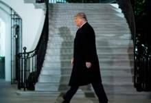 Trump alista cerca de 100 indultos a pocas horas de culminar su mandato 17