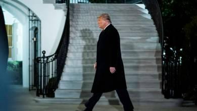 Trump alista cerca de 100 indultos a pocas horas de culminar su mandato 5