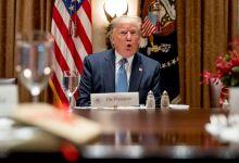 """Trump asegura que juicio político en su contra es """"absolutamente ridículo"""" 10"""