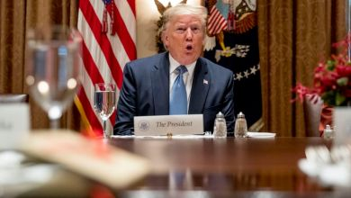 """Trump asegura que juicio político en su contra es """"absolutamente ridículo"""" 2"""