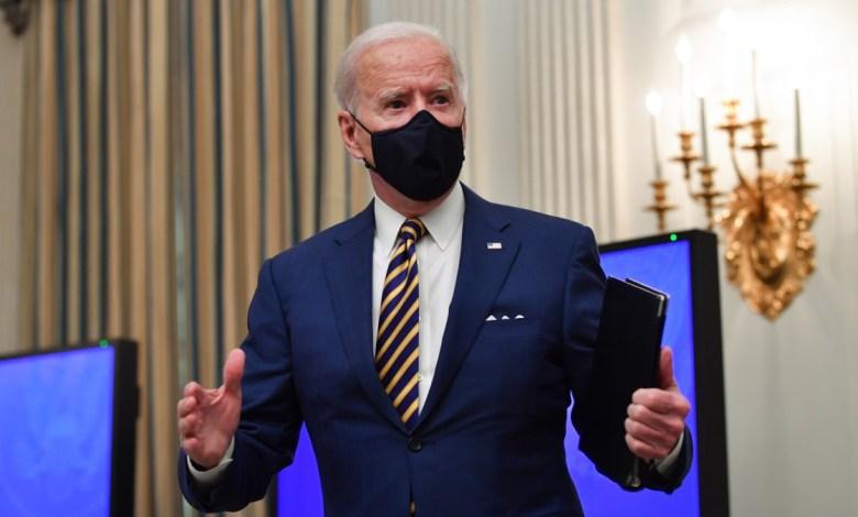 Biden anuncia la compra de 200 millones de dosis más de vacunas anticovid 1