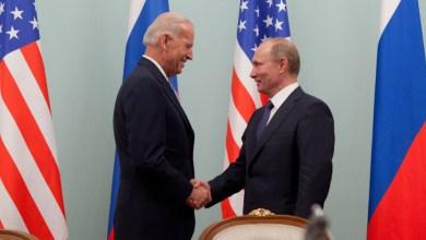 Biden prolongará por cinco años el tratado de desarme nuclear con Rusia 2