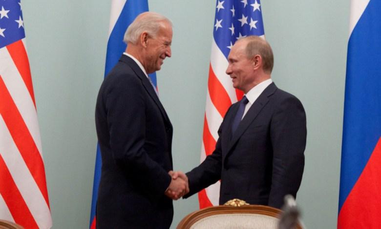 Biden prolongará por cinco años el tratado de desarme nuclear con Rusia 1