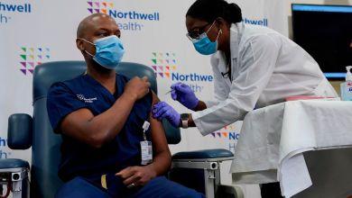 Estados Unidos ya ha vacunado al 10% de su población contra el coronavirus 6