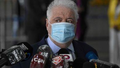 """Ministro de Salud argentino renuncia por escándalo de """"Vacunas VIP"""" 2"""