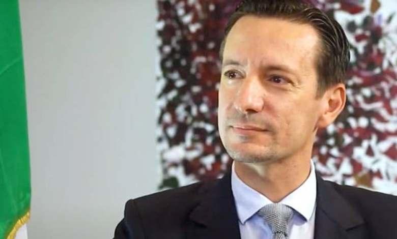 Muere embajador italiano en RD Congo tras ataque a convoy de la ONU 1