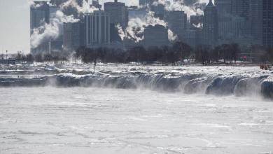 """Ola de frío """"sin precedentes"""" en Estados Unidos deja 10 fallecidos hasta el momento 4"""