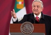 Presidente de México reaparece en público tras recuperarse del coronavirus 5