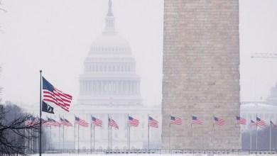 Temporal de nieve en Estados Unidos retrasa entrega de 6 millones de vacunas 2