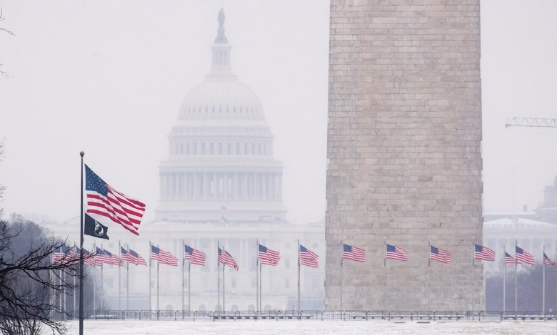 Temporal de nieve en Estados Unidos retrasa entrega de 6 millones de vacunas 1