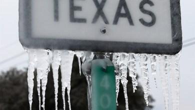 Texas: Presidente Biden aprueba declaración de desastre por tormenta invernal 5