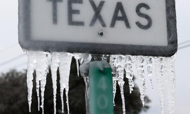 Texas: Presidente Biden aprueba declaración de desastre por tormenta invernal 1