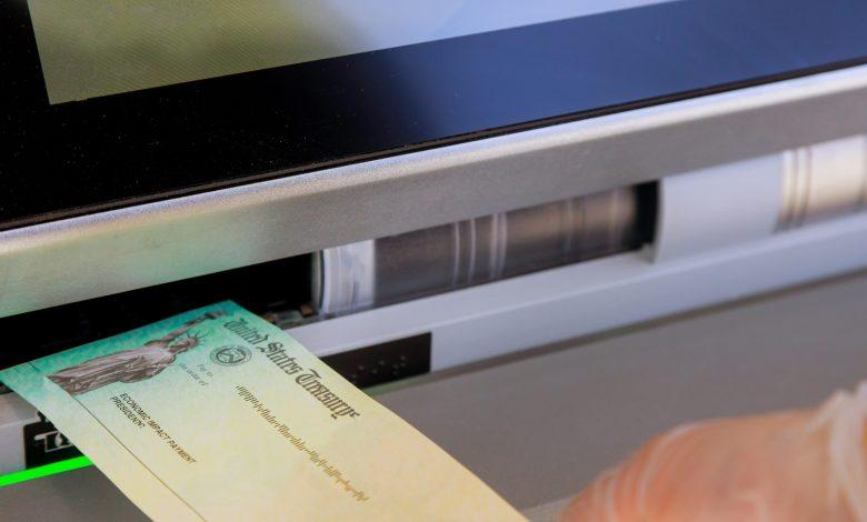 Cheque de estímulo no será emitido para indocumentados