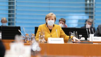 Alemania: Merkel da marcha atrás y anula confinamiento estricto por Semana Santa 2
