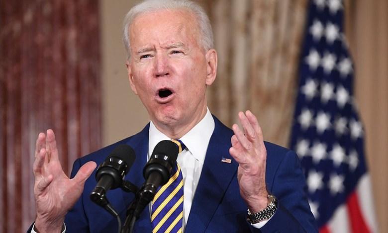 """Biden firmará órdenes ejecutivas sobre """"igualdad de género"""" sin pedir la renuncia de Cuomo 1"""