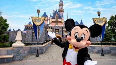 California anuncia que reabrirá Disneylandia en abril 4