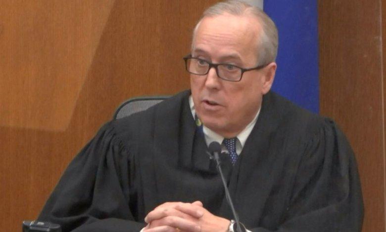 Caso George Floyd: Juicio contra Derek Chauvin no se retrasará ni se moverá a otra ciudad 1