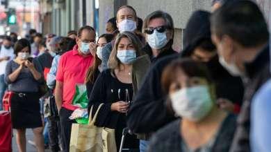 Chile impone nueva cuarentena ante incremento de casos de coronavirus 2
