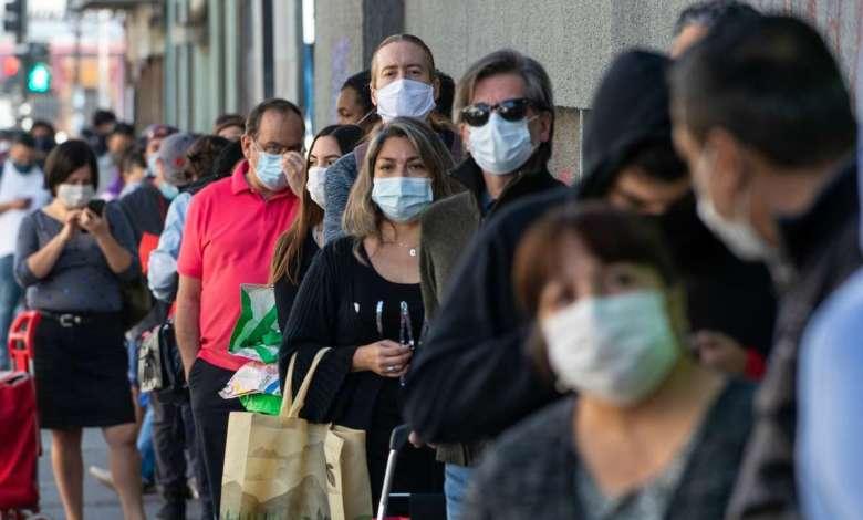 Chile impone nueva cuarentena ante incremento de casos de coronavirus 1