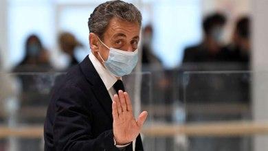 Ex presidente francés Nicolas Sarkozy condenado a 3 años de cárcel por corrupción 2