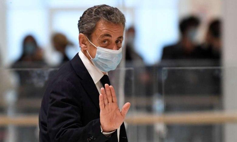 Ex presidente francés Nicolas Sarkozy condenado a 3 años de cárcel por corrupción 1