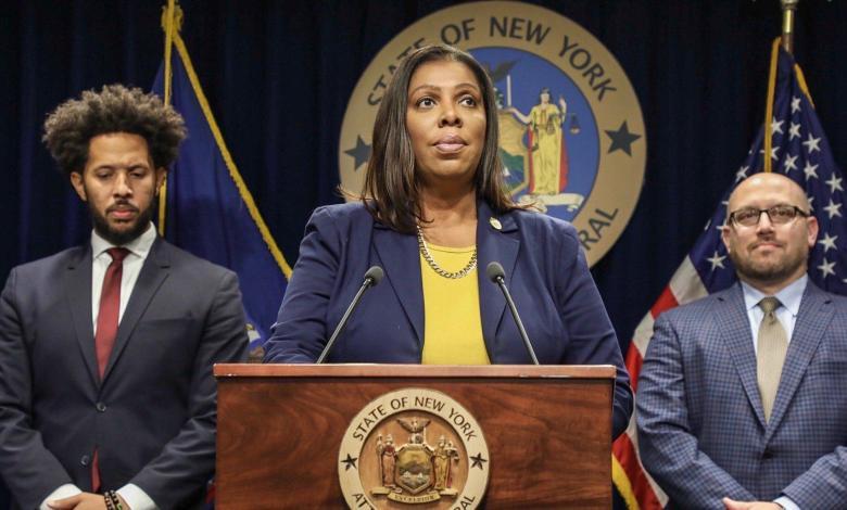 Fiscal de Nueva York nombra equipo para investigar al gobernador Andrew Cuomo 1