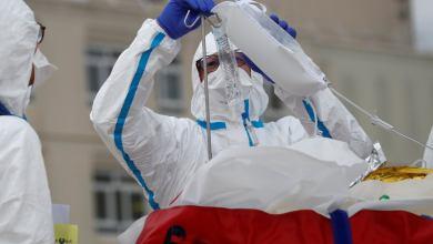 Francia identifica nueva variante del coronavirus más difícil de detectar 4