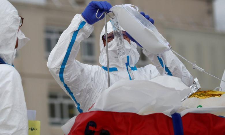 Francia identifica nueva variante del coronavirus más difícil de detectar 1