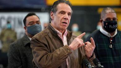 Gobernador de Nueva York no renunciará a su cargo pese a denuncias de acoso sexual 3