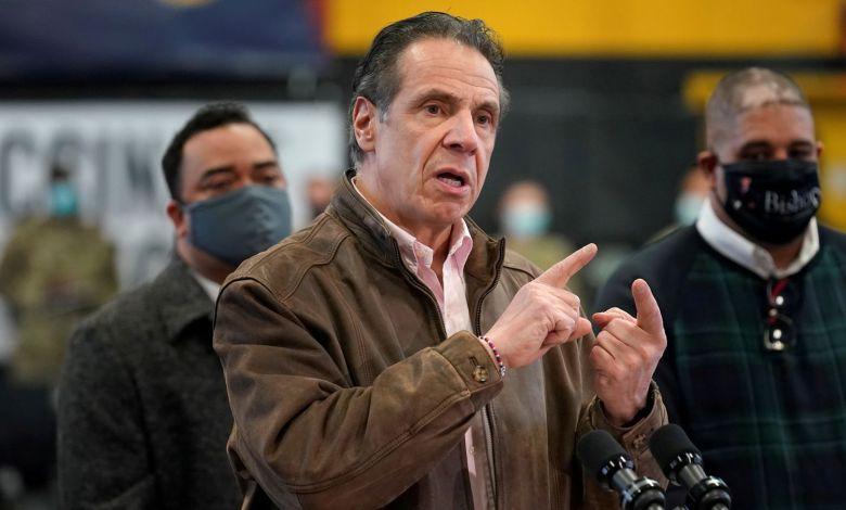 Gobernador de Nueva York no renunciará a su cargo pese a denuncias de acoso sexual 1