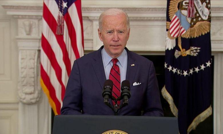 Joe Biden pide mayor control en la venta de armas, luego de tiroteo en Colorado 1