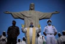 OMS alerta sobre grave situación de la pandemia en Brasil ante nuevo rebrote 8