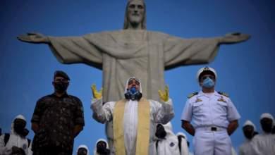OMS alerta sobre grave situación de la pandemia en Brasil ante nuevo rebrote 3