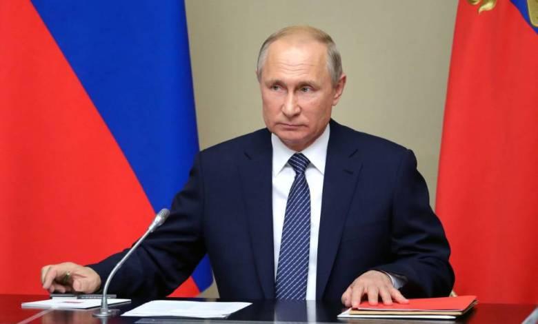 Rusia llamó a su embajador en Washington tras declaraciones de Joe Biden 1