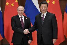 Rusia y China firman acuerdo para construir una estación lunar conjunta 5
