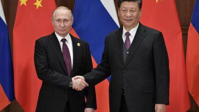 Rusia y China firman acuerdo para construir una estación lunar conjunta 4