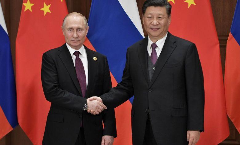 Rusia y China firman acuerdo para construir una estación lunar conjunta 1