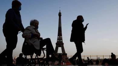 Francia estima levantar restricciones por la pandemia a partir del 3 de mayo 10