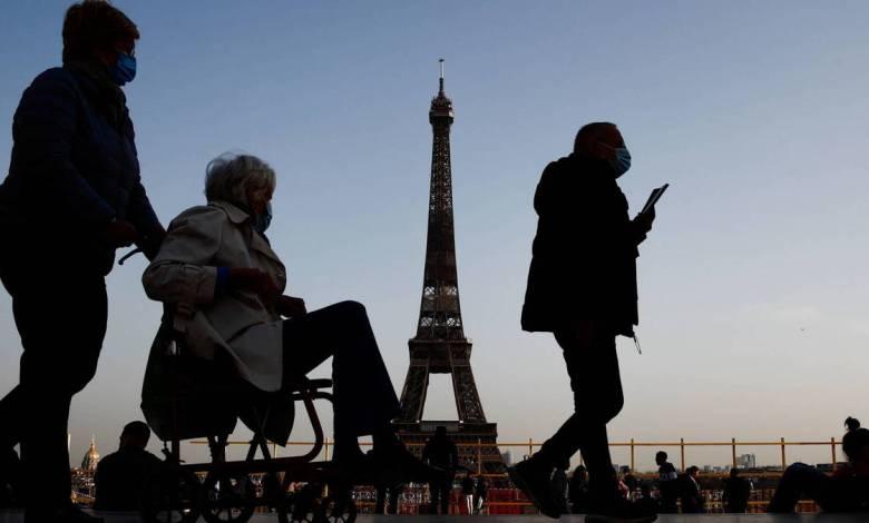 Francia estima levantar restricciones por la pandemia a partir del 3 de mayo 1