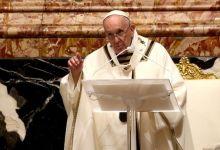Francisco invoca a compartir vacunas con países más pobres en su mensaje de Pascua 7