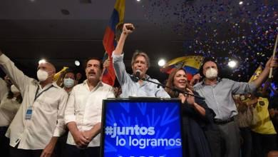 Guillermo Lasso se impone en la segunda vuelta y será el próximo presidente de Ecuador 4