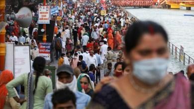 India registra un cuarto de millón de contagios en apenas 24 horas 8