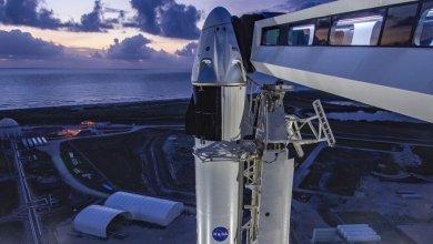 NASA y SpaceX firman contrato para regresar a la Luna en el 2024 2