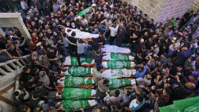 Cifra de fallecidos en Palestina supera los 200, incluyendo 59 menores de edad 5