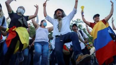 Colombia vuelve a la calma luego de más de dos semanas de protestas 9