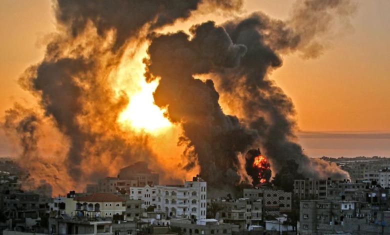 """Conflicto israelí – palestino podría derivar a una """"guerra a gran escala"""", advierte la ONU 1"""