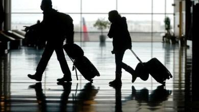 Estados Unidos restringe viajes procedentes de la India 3