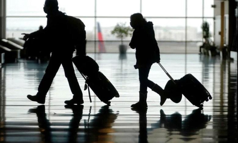 Estados Unidos restringe viajes procedentes de la India 1