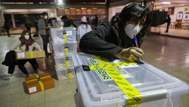Independientes y la izquierda se imponen en elección Constituyente de Chile 3